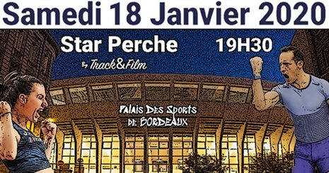 Perche Elite Tour 2020   BORDEAUX